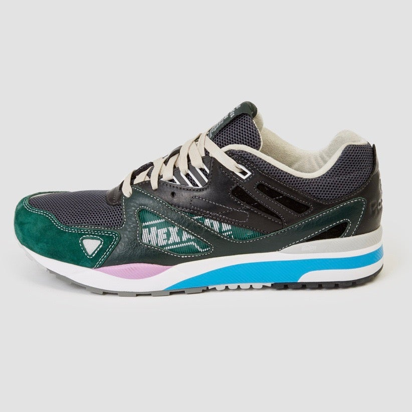 Image of Reebok X Garbstore Ventilator II Green
