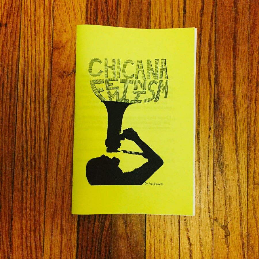 Image of Chicana Feminism