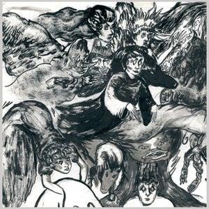 Image of VEXX - 'Wild Hunt' LP/CD