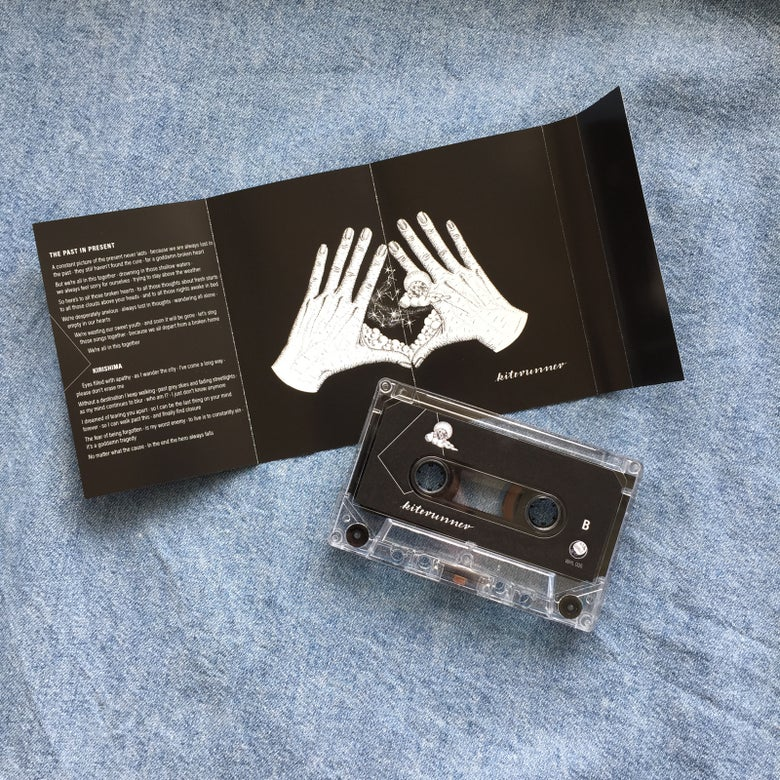Image of Kiterunner - s/t (Tapes)