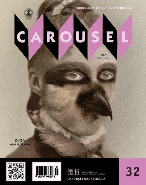 Image of CAROUSEL 32 (Spring 2014)