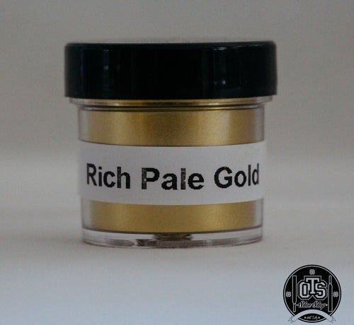 Image of Gold Pigments