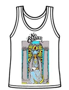 Image of No Sinner Priestess Tank