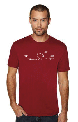 "Image of ""Everyday Things"" Unisex T-Shirt"