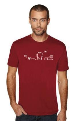 "Image of ""Everyday Things"" Unisex T-Shirt"
