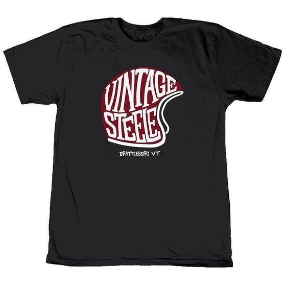 Image of Vintage Steele Logo T-Shirts