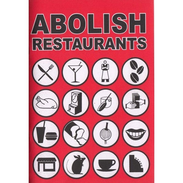 Image of Abolish Restaurants