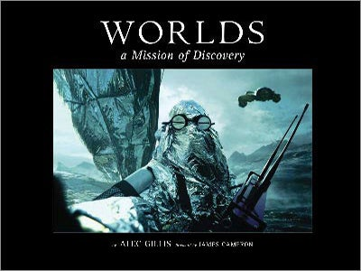 Image of Worlds: A Mission of Discovery