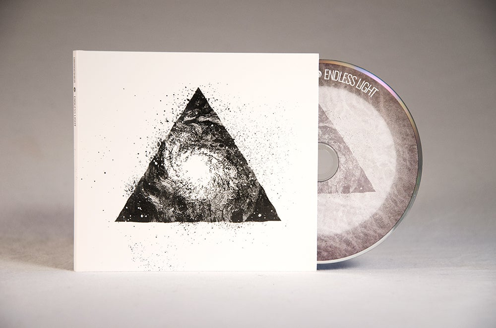 Image of ENDLESS LIGHT (2016) - CD - $10