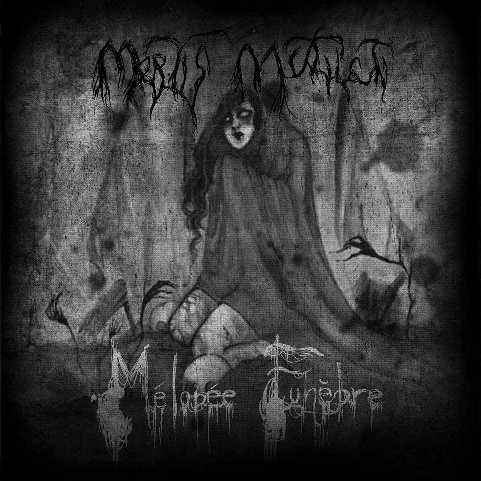 Image of Mélopée Funèbre CD Album