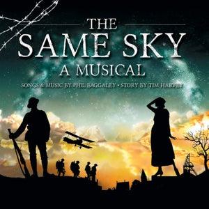 Image of The Same Sky - A Musical - Album