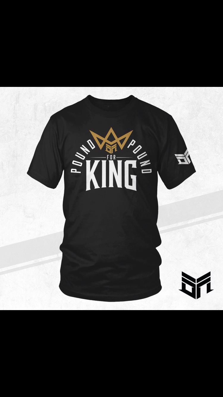 Image of P4PK Black with Metallic Gold Crown
