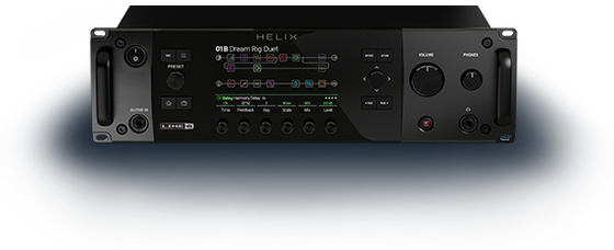 Image of LINE 6 - HELIX PACK 2