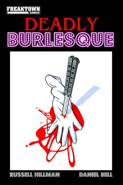 Image of Deadly Burlesque
