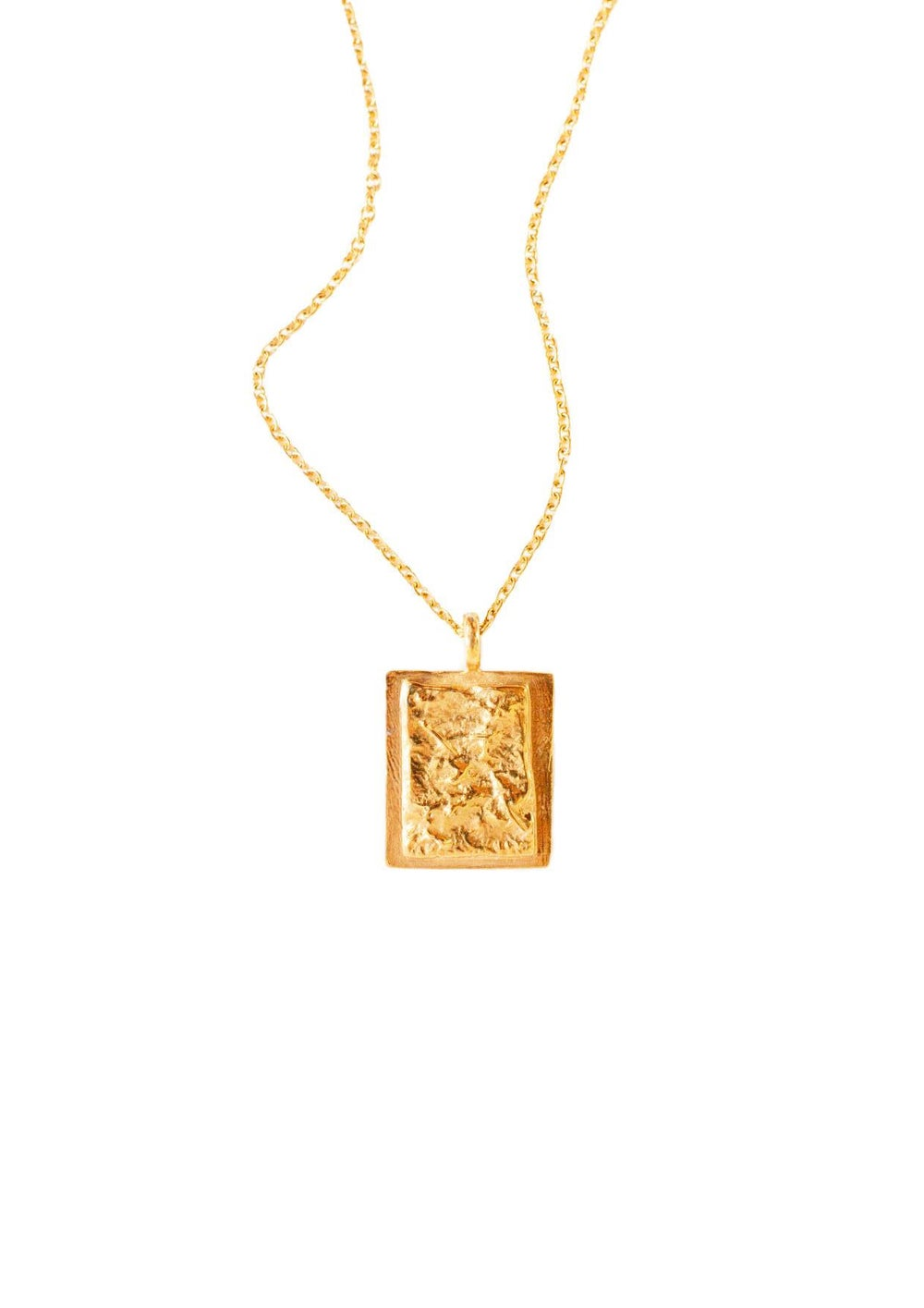 Image of  Style 02 - Gold Plated