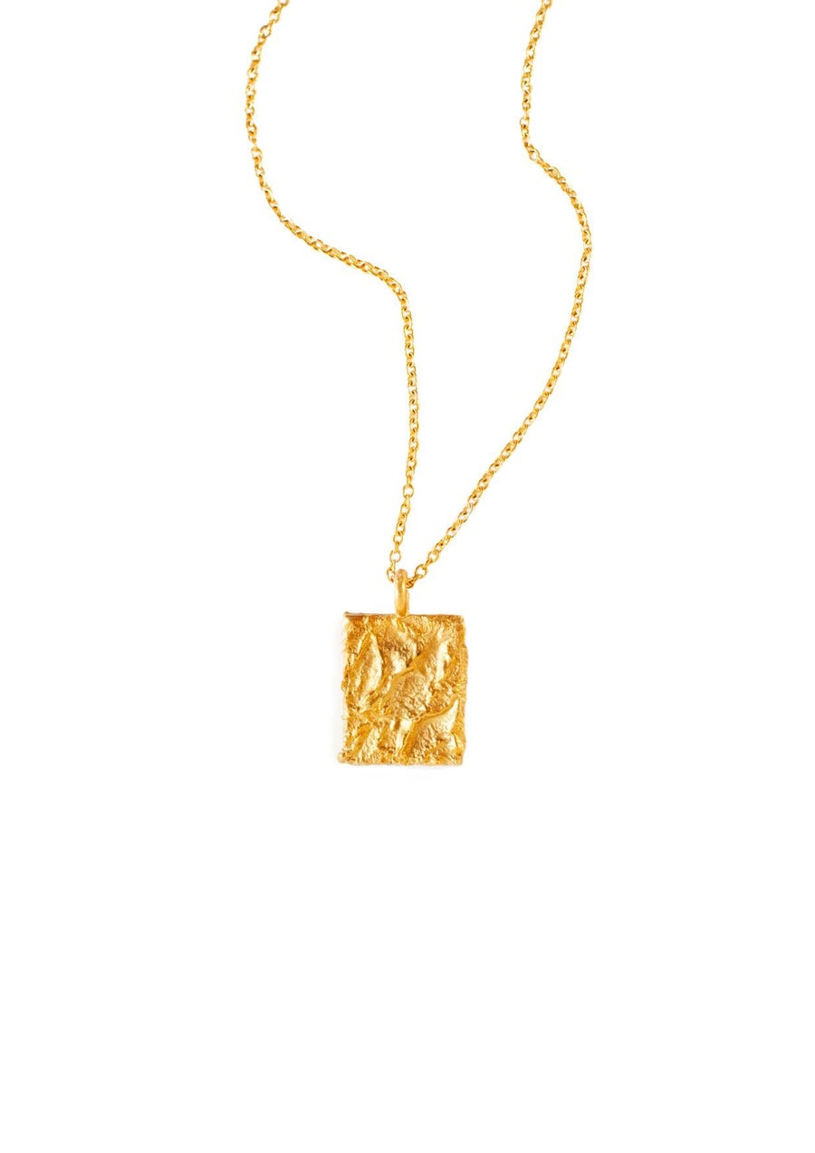 Image of Style 03 - Gold Plated