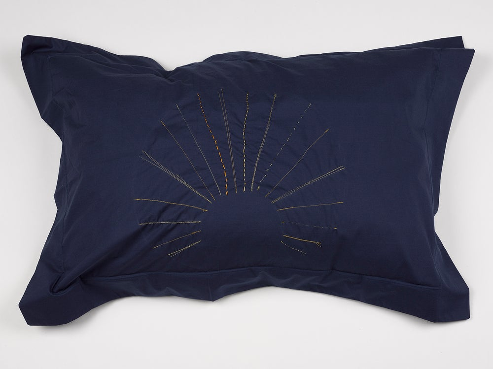 Image of Holly Slingsby Pillow Cases - only one left!