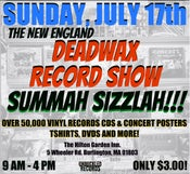 Image of Deadwax record fair Dealer Pass