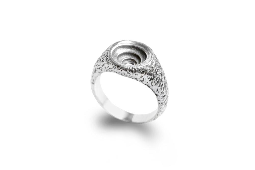Image of Man puka ring