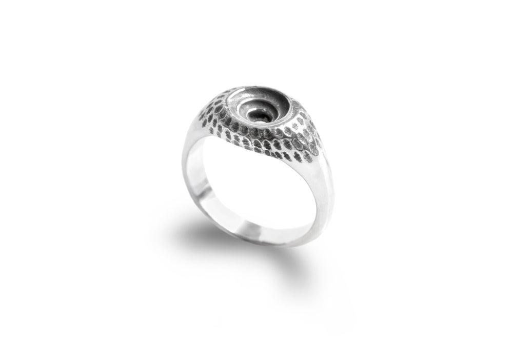 Image of Unisex Puka ring