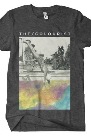 """Image of """"DIVER"""" TEE"""