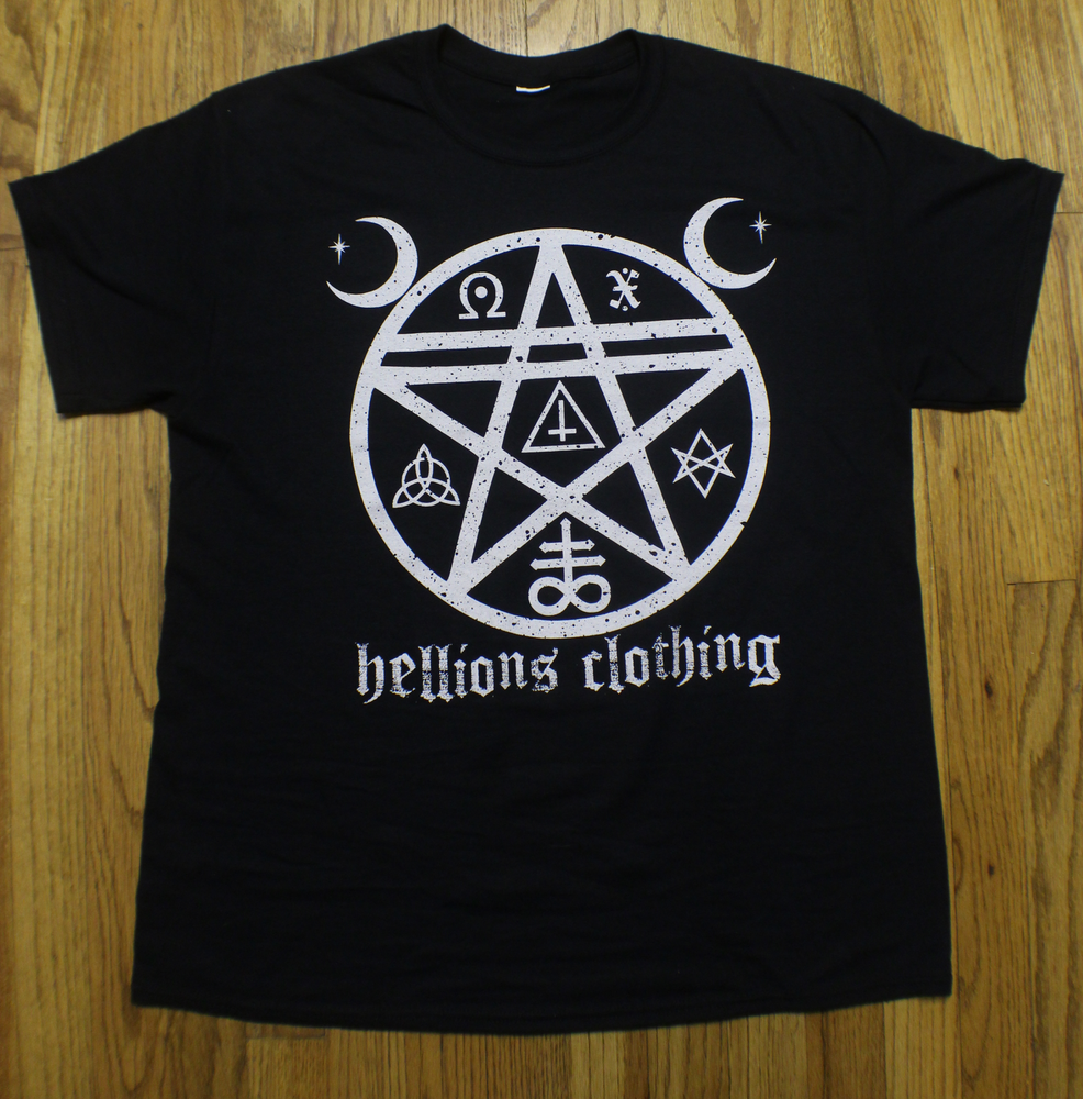 Image of Pentagram Tee