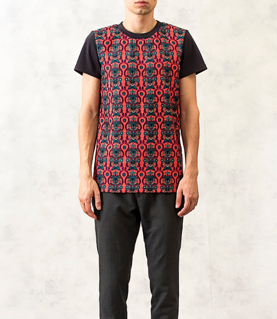 Image of Indian Print T-Shirt