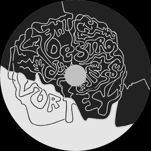 Image of The Vortex EP - Digital Download