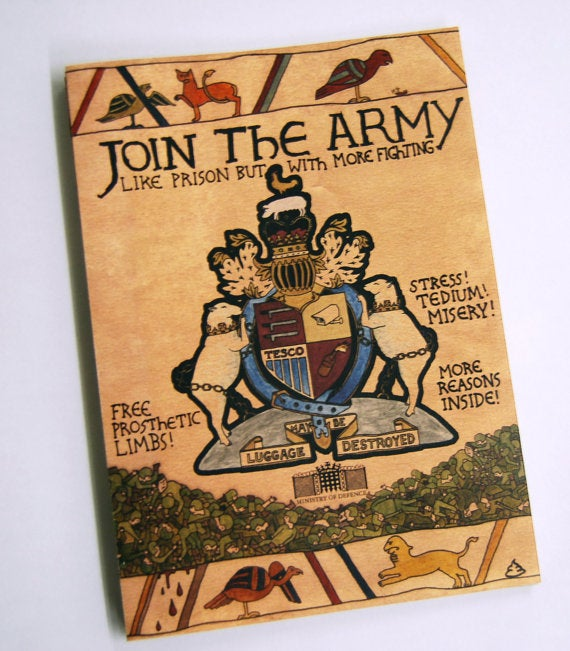 Image of Join the Army