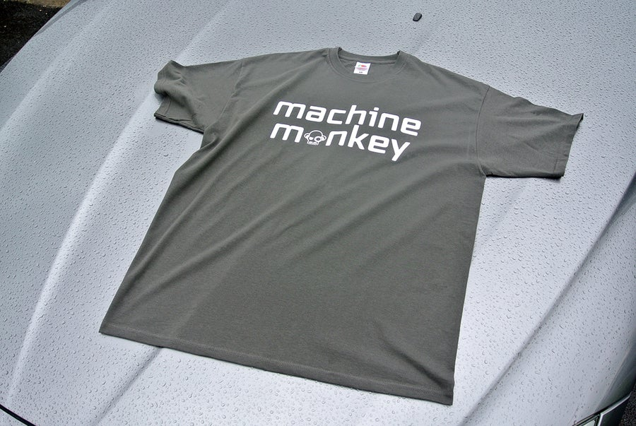 Image of Classic Text Tee