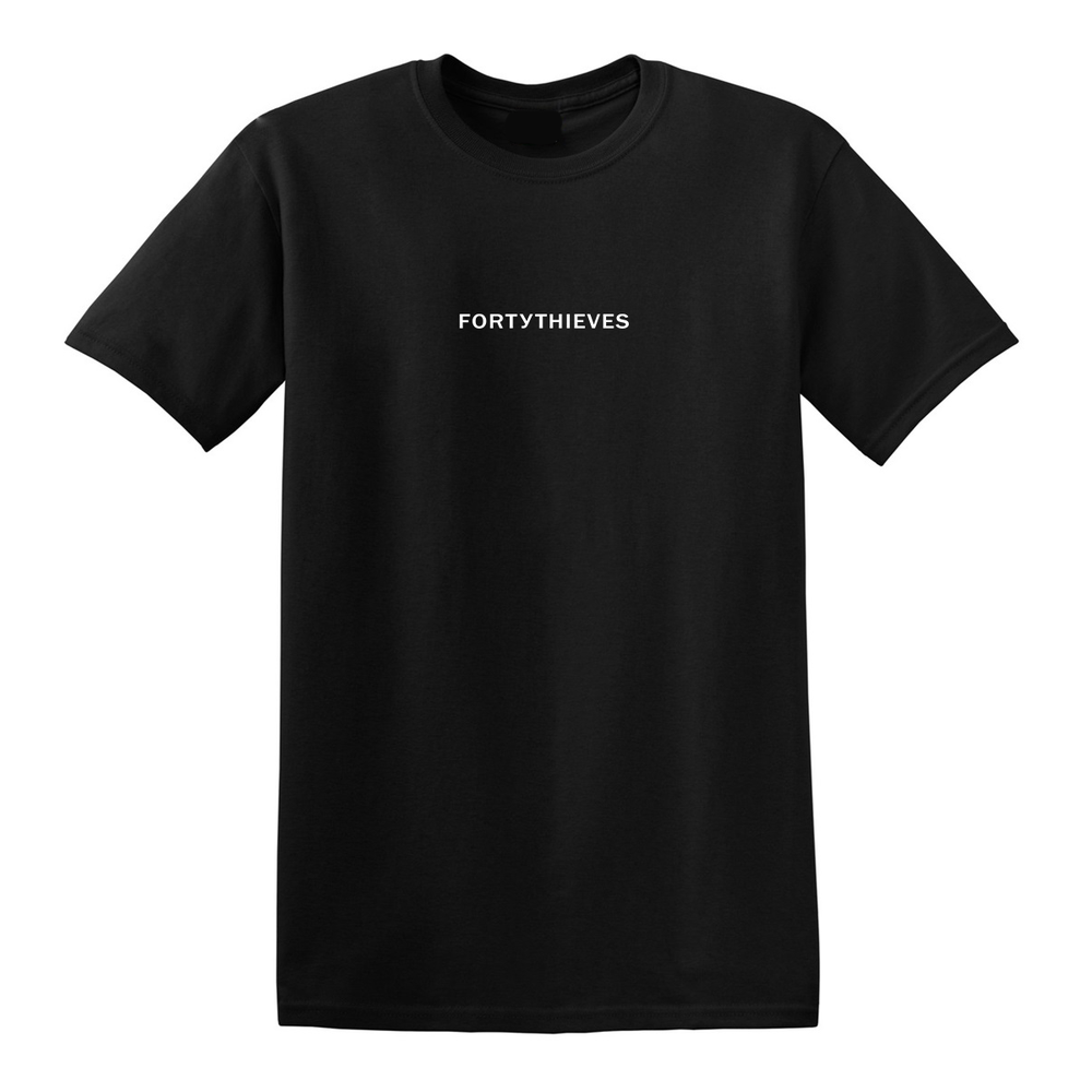 Image of STAPLE T-SHIRT (BLACK)