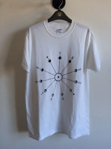 Image of yndi halda - Sun Eye t-shirt