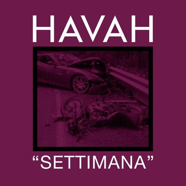 Image of Havah: Settimana LP