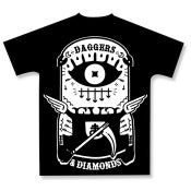 Image of Bad Minion Unisex T-Shirt