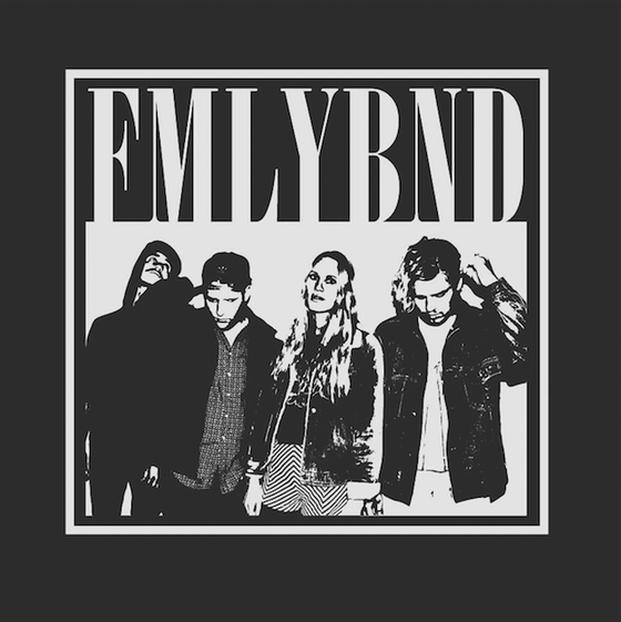Image of FMLYBND CD