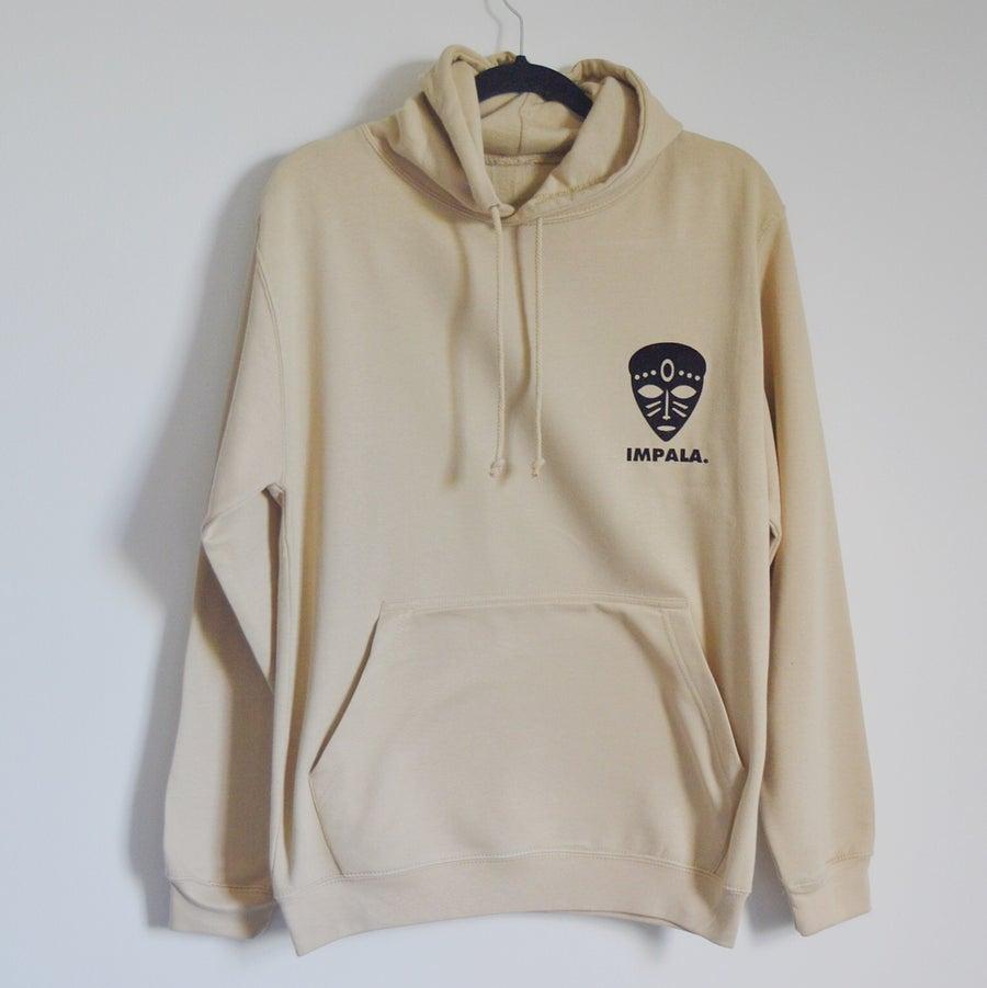 Image of IMPALA Mask hoodie