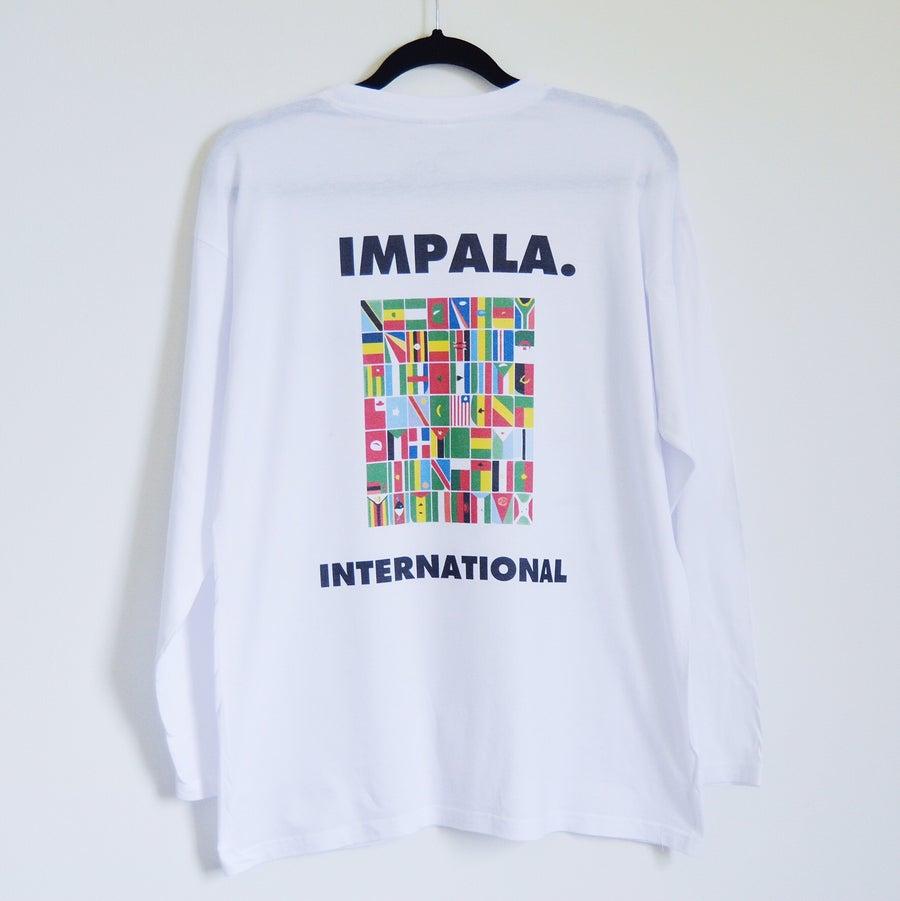 Image of IMPALA International Longsleeve