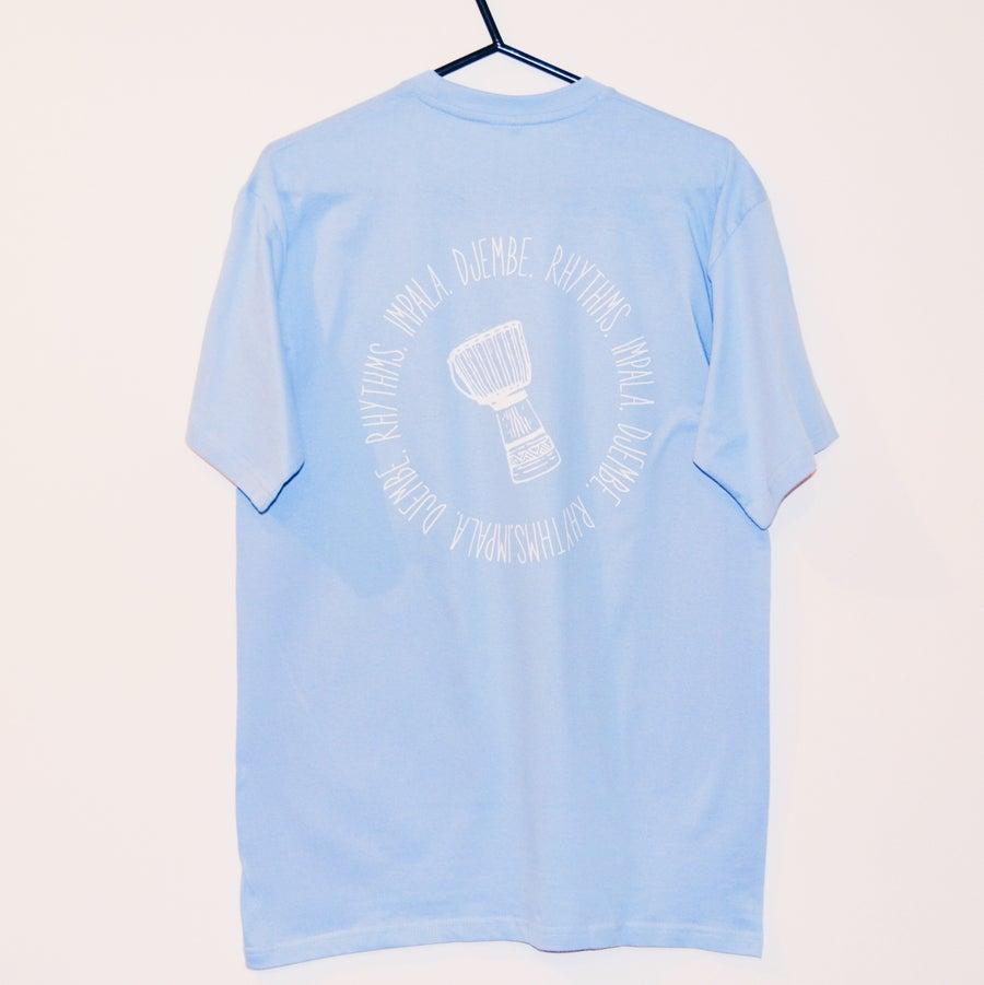 Image of Djembe Rhythms: T-shirt