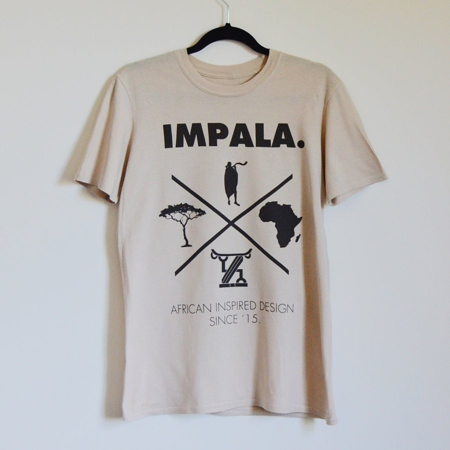 Image of X-logo T-shirt