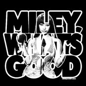 "Image of ""Miley, What's Good"" Nicki Minaj inspired shirt"