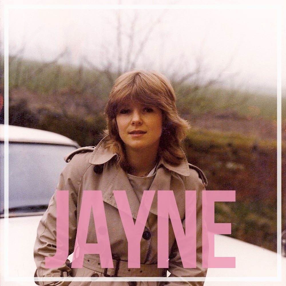 Image of JAYNE EP - Physical CD