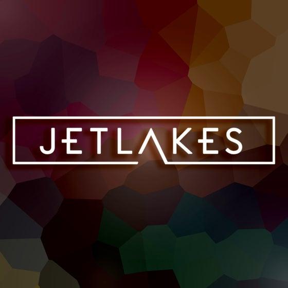 "Image of ""Jetlakes"" (CD)"