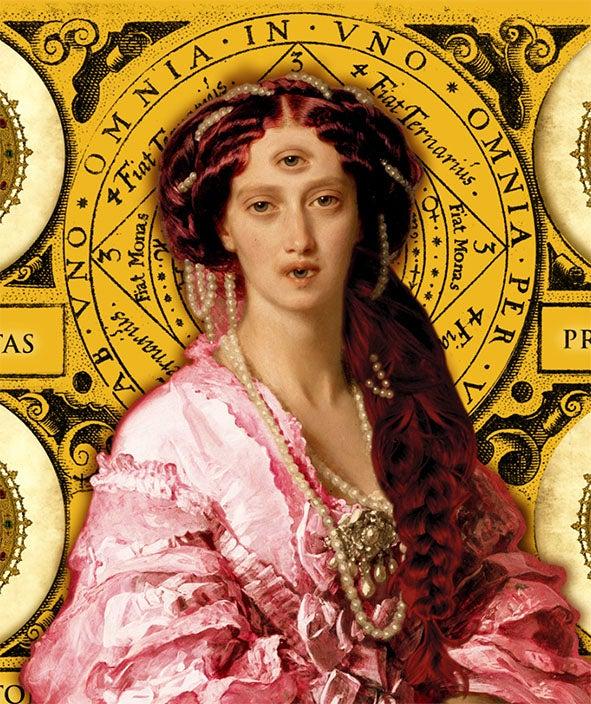 Image of Madame Zena - Print - Envio Gratis a España