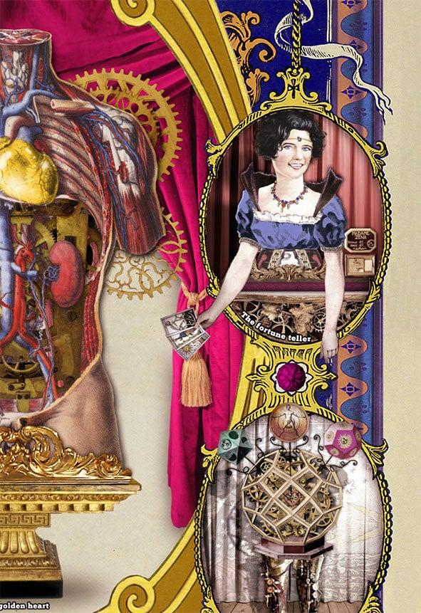 Image of Artifacts - Print - Envio Gratis a España