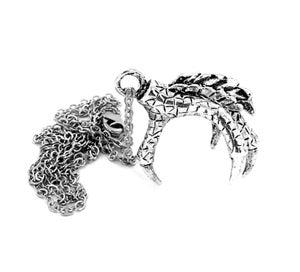 Image of Dragon claw Necklace
