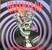 "Image of HARAMARAH - WE ARE ALL BROKEN: 7"""