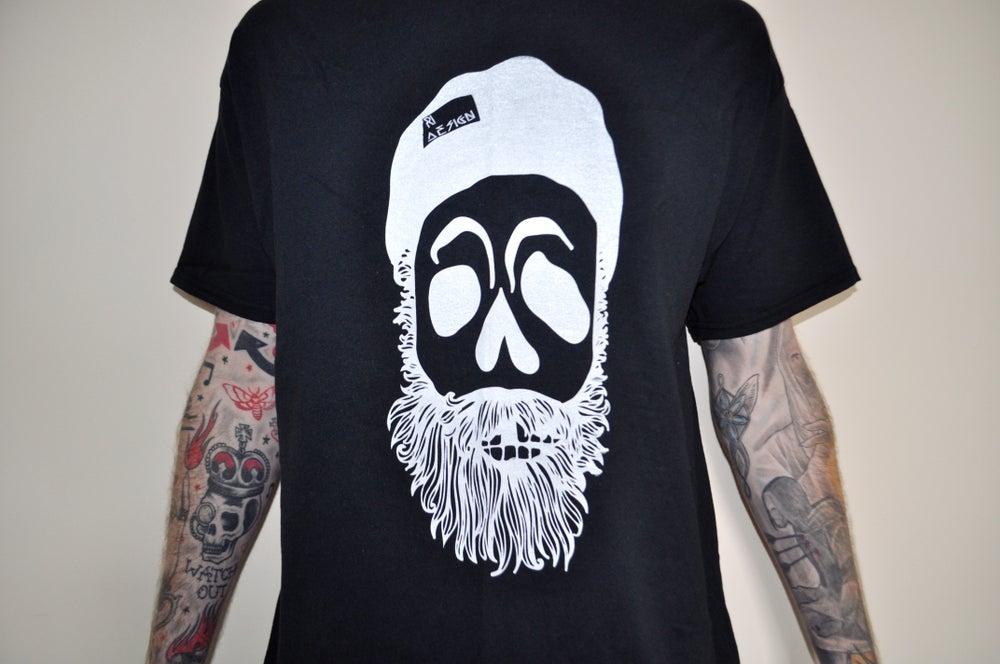 Image of Skull Beard