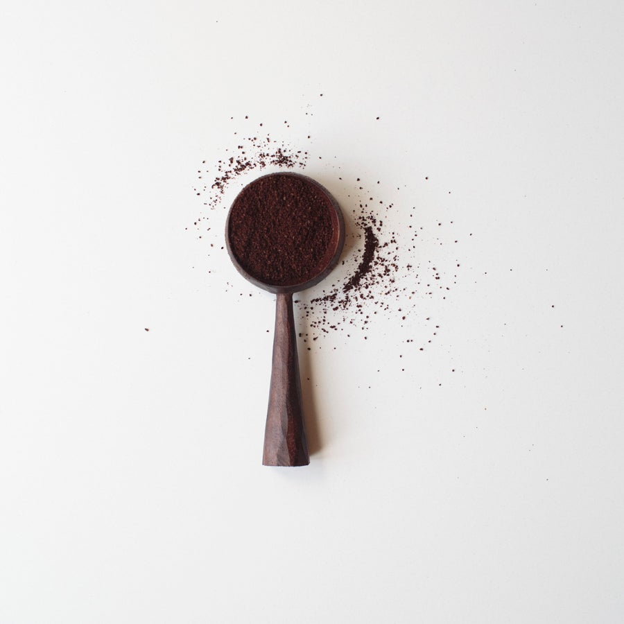 Image of Chunky coffee scoop