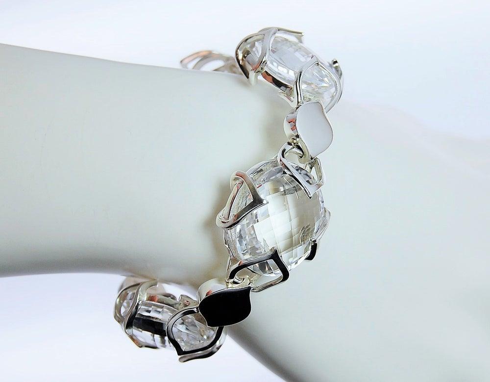 Image of Tratti Ice Bracelet