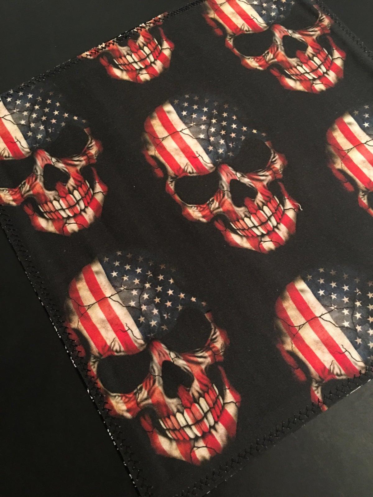 Image of American Skulls